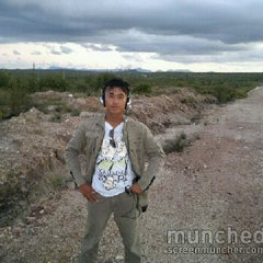 Photo taken at Bengkel/Dealer Yamaha Indra Giri by Marco K. on 2/21/2012