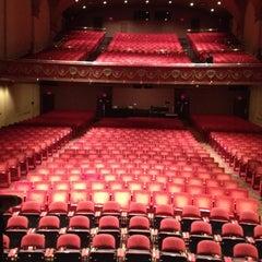 Photo taken at Bergen Performing Arts Center by Turhan Earl VanDyke T. on 5/11/2012