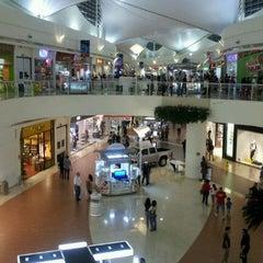 Photo taken at Galerías Cuernavaca by Gregorio C. on 2/26/2012