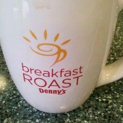 Photo taken at Denny's by David K. on 2/15/2012