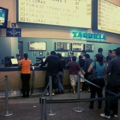 Photo taken at Cinépolis Terramall by Steven L. on 4/1/2012