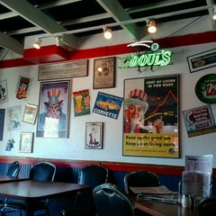 Photo taken at Uncle Sam's by David O. on 6/30/2012