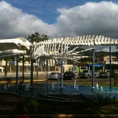 Photo taken at Ossada Baleia Jubarte by Jason A. on 7/17/2012
