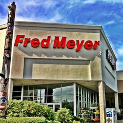 Photo taken at Fred Meyer by Do N. on 8/20/2012
