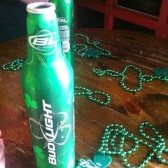 Photo taken at Lavaca Street Bar & Grill by Simon W. on 3/17/2012