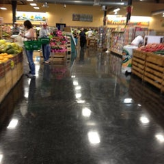 Photo taken at Sprouts Farmers Market by Sarah B. on 6/3/2012