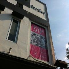 Photo taken at FRESCO Photography by ayib m. on 5/26/2012