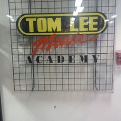 Photo taken at Tom Lee Music by Howard H. on 5/23/2012