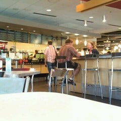 Photo taken at Gateway Market & Cafe by Romelle S. on 6/13/2012
