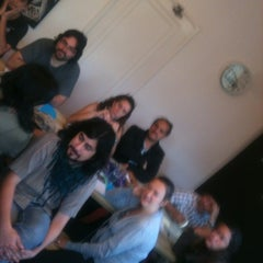 Photo taken at Edwards Asociados by Marcelo C. on 4/20/2012