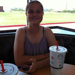 Photo taken at Burger King® by Mike D. on 5/13/2012