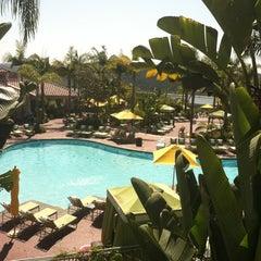 Photo taken at Park Hyatt Aviara Resort by Lauren S. on 3/12/2012