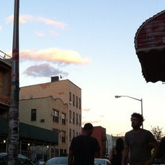 Photo taken at Joe's Busy Corner by Roberto B. on 8/31/2012