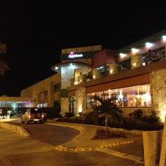 Photo taken at Applebee's by Daniel M. on 7/27/2012