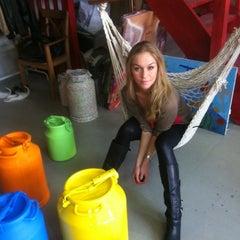 Photo taken at Изо проект ПАРТА by Lana K. on 4/25/2012