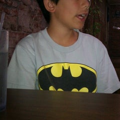 Photo taken at Brickhouse Bakery & Pizzeria by Traci D. on 6/15/2012