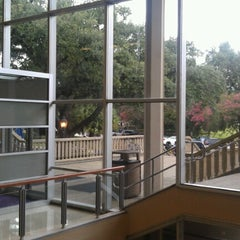 Photo taken at LSU - Student Union by Michelle D. on 8/24/2012