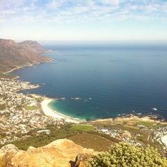 Photo taken at Lions Head (summit) by Josh I. on 4/20/2012
