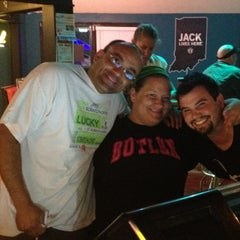 Photo taken at The Fishbowl Pub by Shawn D. on 6/7/2012
