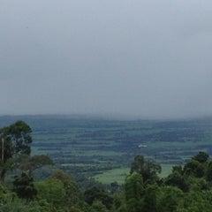 Photo taken at Mambucal Mountain Resort by @mokaryo on 7/3/2012