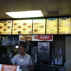 Photo taken at Jack in the Box by Christina H. on 7/7/2012
