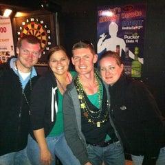 Photo taken at Just John's Nightclub by Greg S. on 2/19/2012