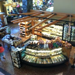 Photo taken at Market of Choice by Eric D. on 5/14/2012