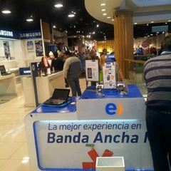 Photo taken at Falabella by Fernando Javier O. on 7/9/2012