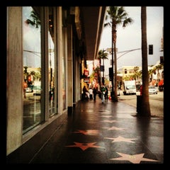 Photo taken at Hollywood by Blayne A. on 4/30/2012