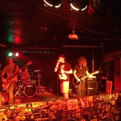 Photo taken at Pegasus lounge by Lisa D. on 8/11/2012