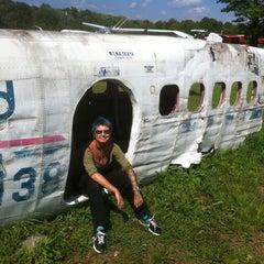 Das Foto wurde bei The Blue Sky Ranch | Skydive The Ranch von Lisa M. am 7/22/2012 aufgenommen