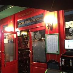 Photo taken at Celtics Pub by Eduardo D. on 3/28/2012