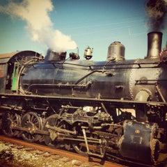 Photo taken at Strasburg Railroad by Mike M. on 2/20/2012