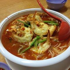 Photo taken at Kok Sen Restaurant by meng c. on 7/15/2012