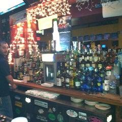 Photo taken at Tommy Joe's by Pierre H. on 4/7/2012