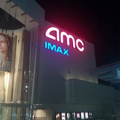 Photo taken at AMC Century City 15 by Edward K. on 8/6/2012