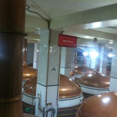 Photo taken at Coors Brewing Company by Barbara S. on 8/6/2012