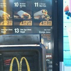 Photo taken at McDonalds by Cameron J. on 7/27/2012