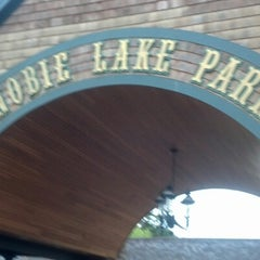 Photo taken at Canobie Lake Park by Kemada K. on 8/21/2012