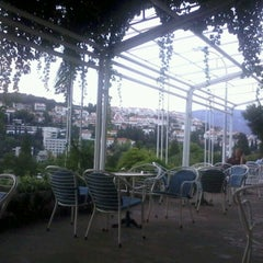 Photo taken at Hotel Adriatic by Priit L. on 9/3/2012