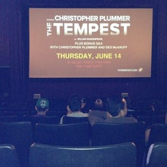 Photo taken at Cinemark Movies 8 by Christopher A. on 6/9/2012