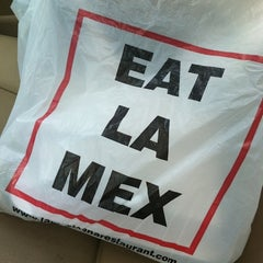 Photo taken at La Mexicana by Jennifer on 8/9/2012