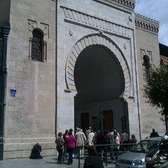 Photo taken at Mercado de Atarazanas by Francisco R. on 4/30/2012