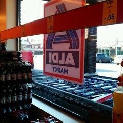 Photo taken at ALDI by John v. on 2/11/2012