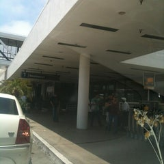 Photo taken at Terminal 1 by Shayn A. on 6/1/2012