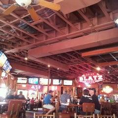 Photo taken at Wild Bill's Sports Saloon by Jennifer R. on 5/20/2012