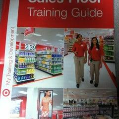 Photo taken at Target by Isaiah W. on 2/24/2012