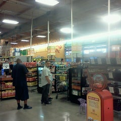 Photo taken at Food 4 Less by Viciously M. on 6/17/2012