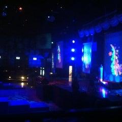 Photo taken at Krave Nightclub by Jason on 2/20/2012