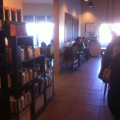 Photo taken at Starbucks by Ricky P. on 2/26/2012